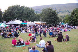 Dentdale Music & Beer Festival